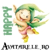 Avatare Happy
