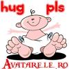Avatare Bebelusi Hug
