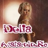 Delia Matache