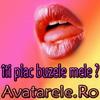 Buzele Mele