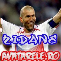 Avatare Zidane