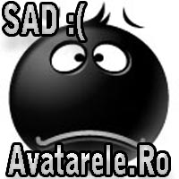 Avatare Sad