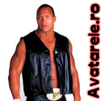 Avatare The Rock