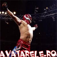 Avatare Ray Mysterio