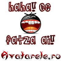 Avatare Cu Fatza Ta