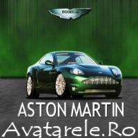Avatare Aston Martin