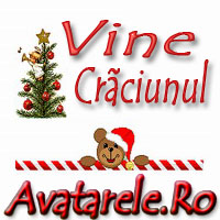 Avatare Craciun