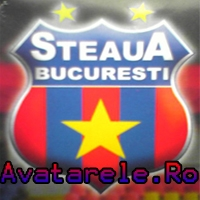 Avatare Steaua Bucuresti