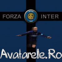 Avatare Inter Milano