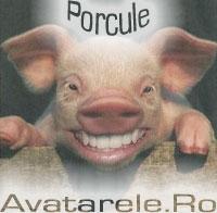 Avatare Cu Porci
