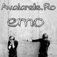 Poze Emo