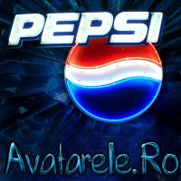 Avatare Pepsi