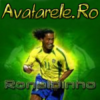 Poze Cu Ronaldinho