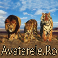 Avatare Animale
